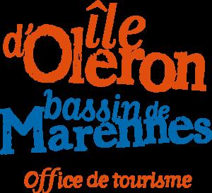 Logo Office de Tourisme Ile d'Oléron Marennes